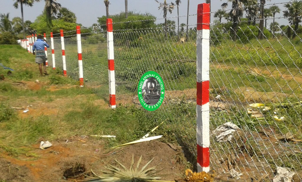 chainlink fencing dealers in chennai
